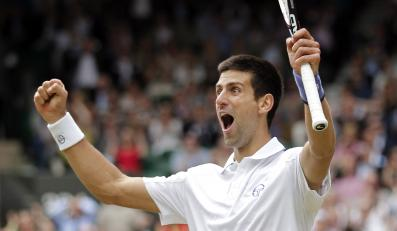 Djokovic po raz pierwszy liderem rankingu ATP
