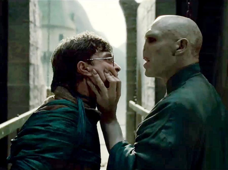Harry Potter i Insygnia Śmierci: część II\