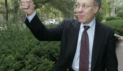 Myerson: To nie koniec kryzysów finansowych. I nie koniec bailoutów