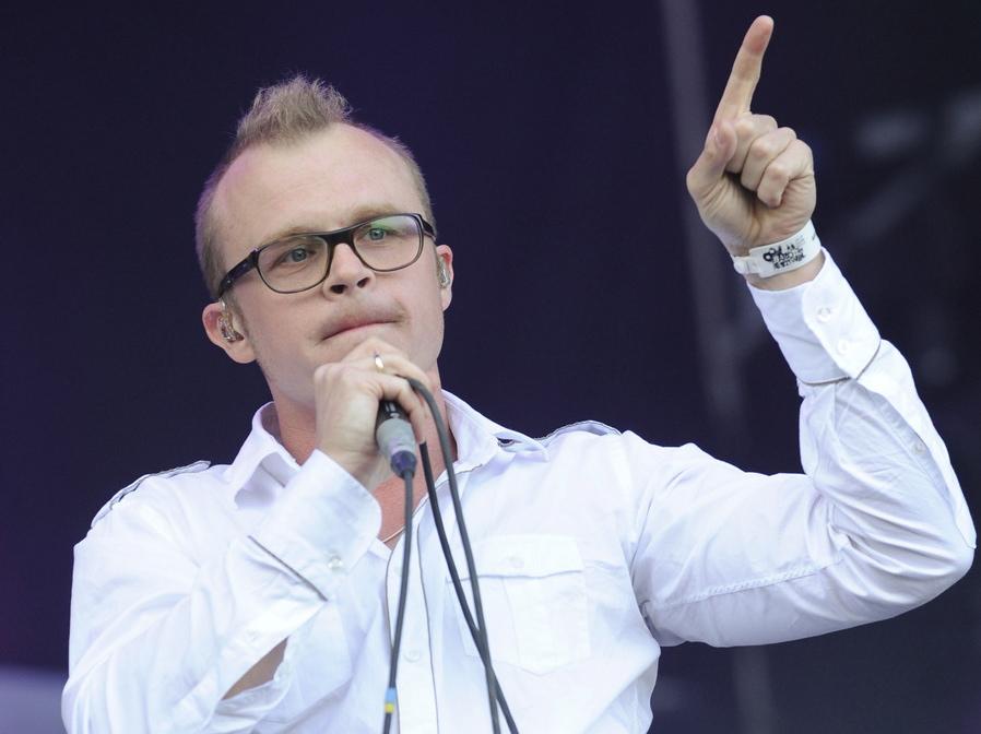 Piotr Rogucki opublikował teledysk do nagrania \