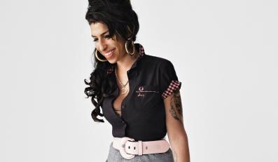 Powstanie film o Amy Winehouse