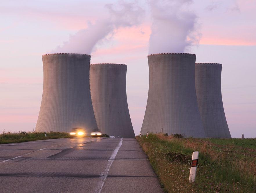Mieszkańcy gminy Mielno nie chcą elektrowni atomowej