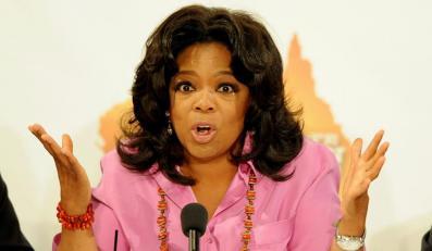 Oprah Winfrey otrzyma Oscara za swoją działalność filantropijną i humanitarną