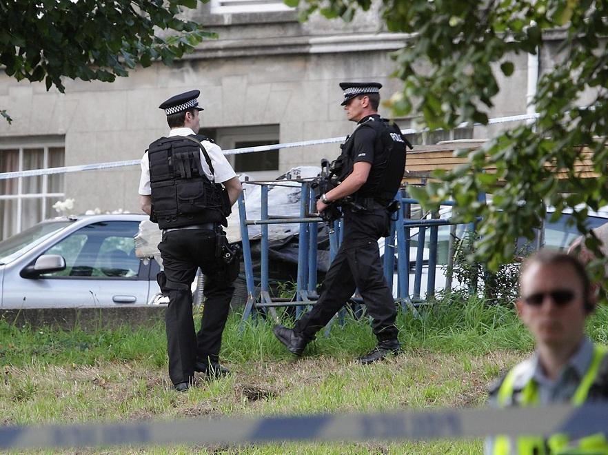 Policjanci są wstrząśnięci zbrodnią