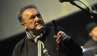 Michał Urbaniak z nowojorczykami w Warszawie