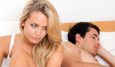 Impotencja to również problem wielu młodych mężczyzn