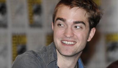 Bob Pattinson