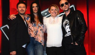 """Jury """"The Voice of Poland – Najlepszy głos"""""""
