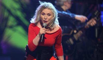 Deborah Harry i Blondie Anno Domini 2010