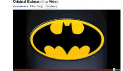 Batmanning - następca plankingu