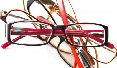 Internetowe okulary, czyli nowy pomysł Google'a