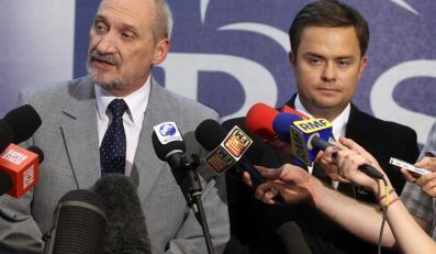 PiS zarzuca PO manipulację. Chodzi o unijny budżet