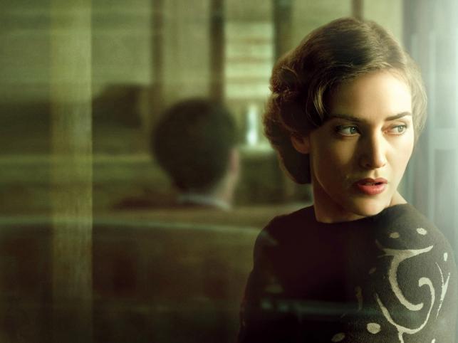 Kate Winslet doskonała jako Mildred Pierce