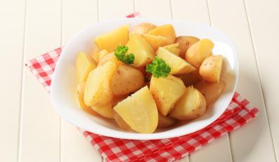 Ziemniak nie tuczy, lecz dba o zdrowie