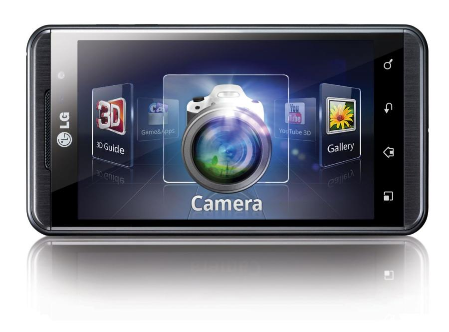 LG Optimus Max