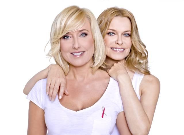 Agata i Paulina Młynarskie