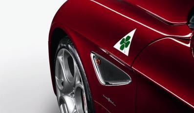 Nowy silnik Alfy Romeo będzie produkowany we Włoszech