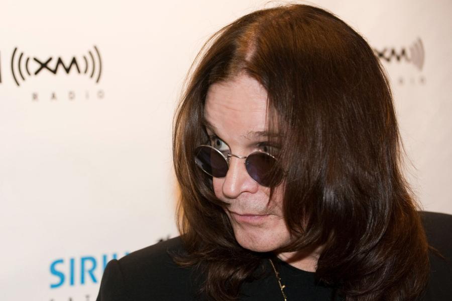 """Książkę Osbourne'a """"Ja, Ozzy"""" czyta się jednym tchem!"""