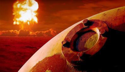 Chiny przetrwają atak atomowy