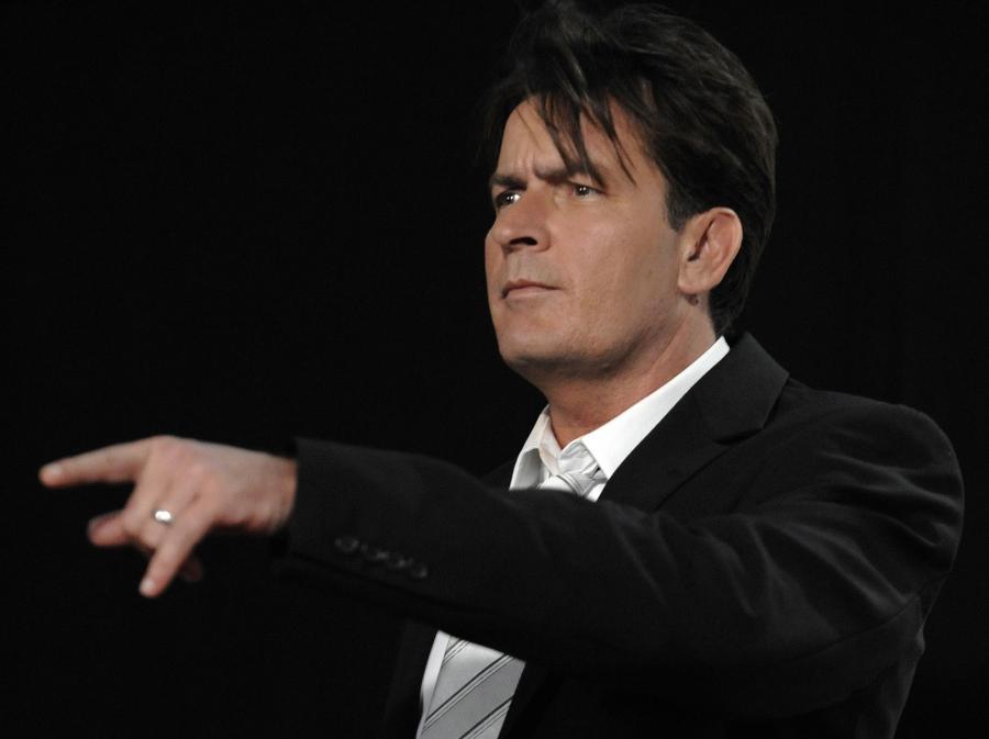 Charlie Sheen: Widzowie nie są przecież głupi