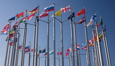 Zdaniem eksperta, Unia nie przetrwa kryzysu