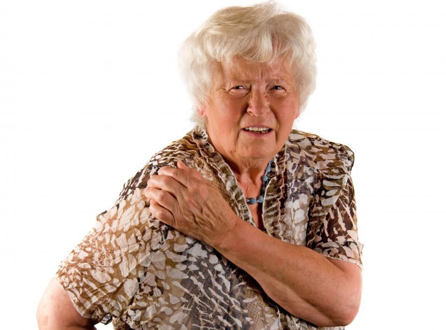 Ból ramienia