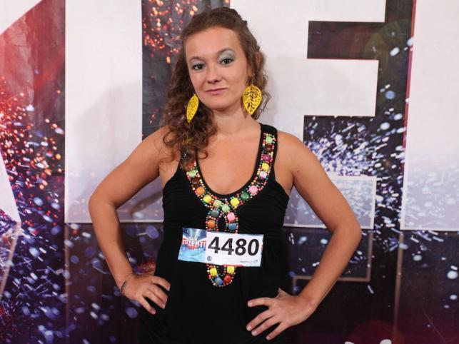 Magdalena Lechowska