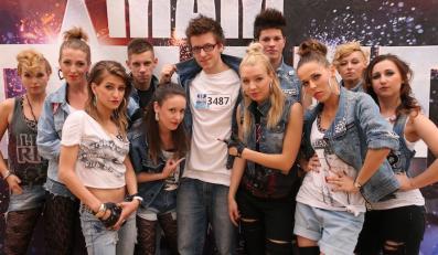 Spoko –mistrzowie Polski w hip-hopie oraz wicemistrzowie świata z 2009 roku