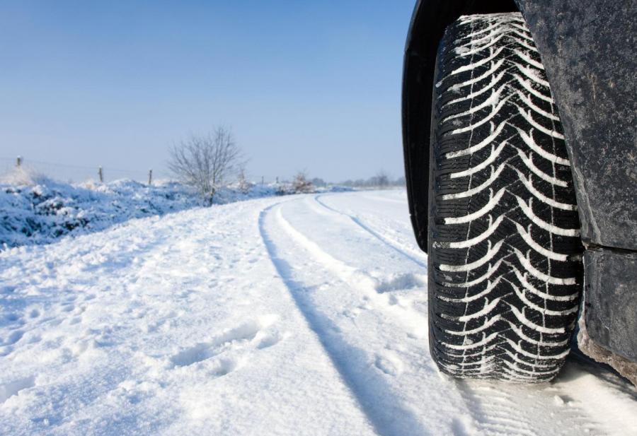 Na Podhalu już zima