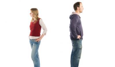 Najlepsze remedium na rozwody? Kryzys!