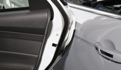 Door edge protector - chroni drzwi przed zadrapaniem