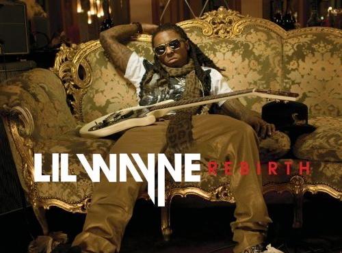 Posłuchaj, jak Lil Wayne sampluje \