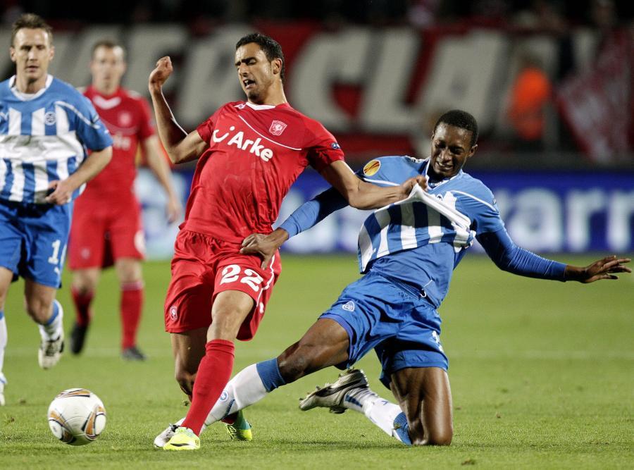 Twente - Odense 3:2