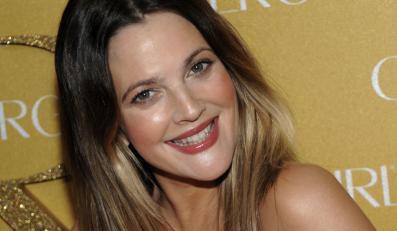 1. Drew Barrymore jest najbardziej przepłacaną aktorką w Hollywood