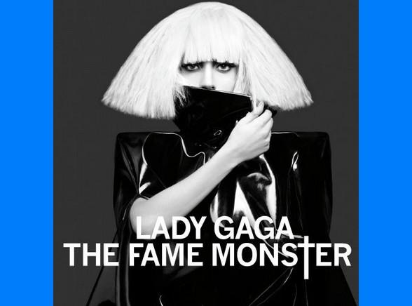 Lady GaGa \