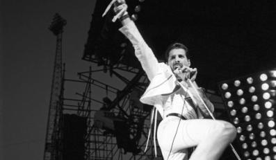 Freddie Mercury wróci na scenę... jako hologram