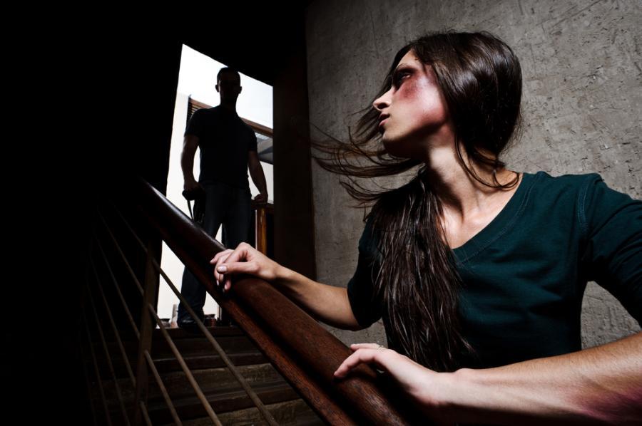 Przemoc domowa, przemoc w rodzinie