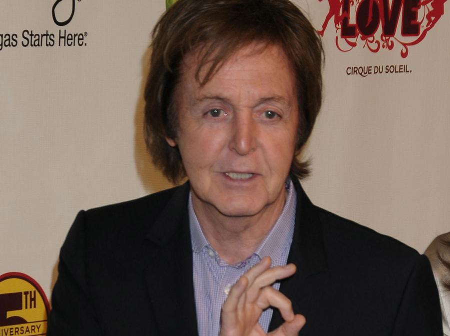 Eks-Beatles McCartney był podsłuchiwany