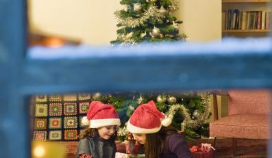 Prezenty świąteczne dla dzieci