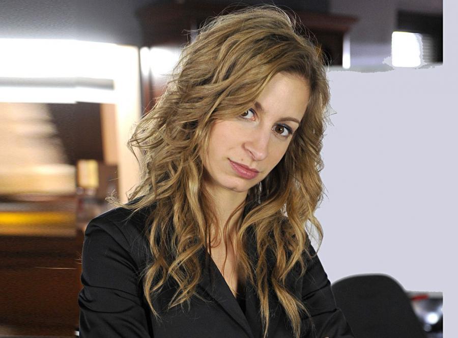 Magda Schejbal w serialu \