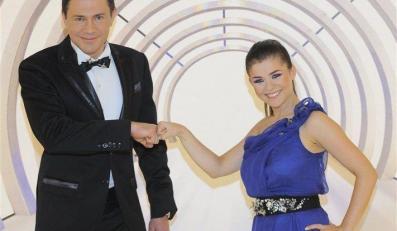 Kasia Cichopek i Krzysztof Ibisz