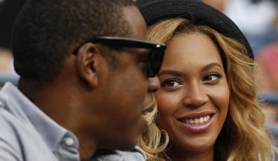 Szczęśliwi rodzice: Beyoncé i Jay-Z