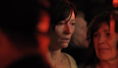 """Tilda Swinton kradnie film Lynne Ramsay"" (Anna Bielak, Stopklatka)"