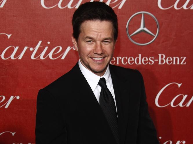 Mark Wahlberg zagra w filmie \