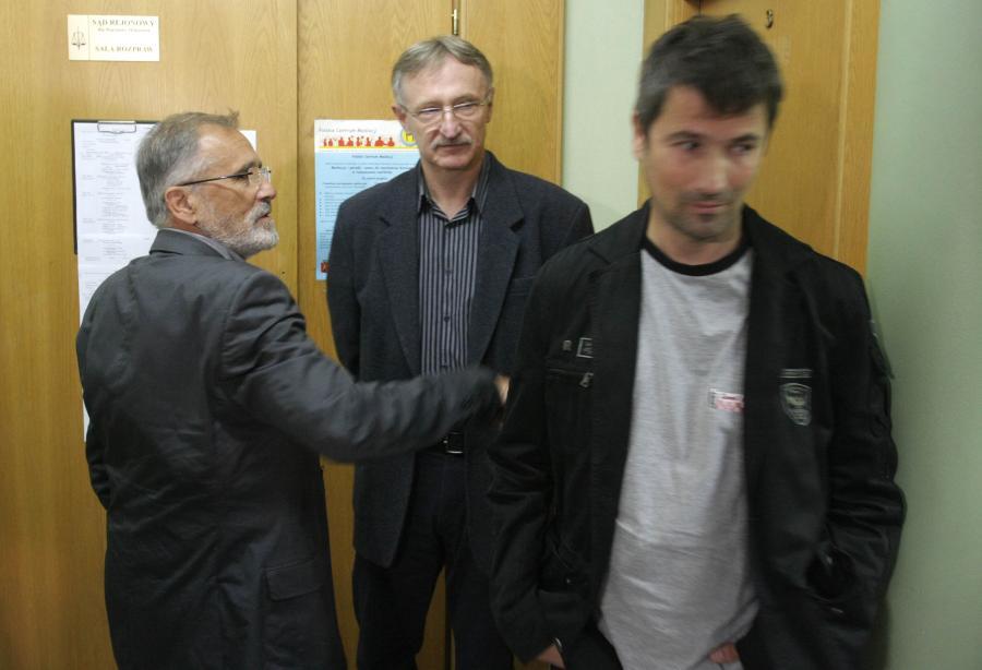 Ruszył proces Macieja Z. - oskarżonego nie ma w sądzie