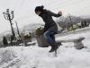 Zima w Turynie