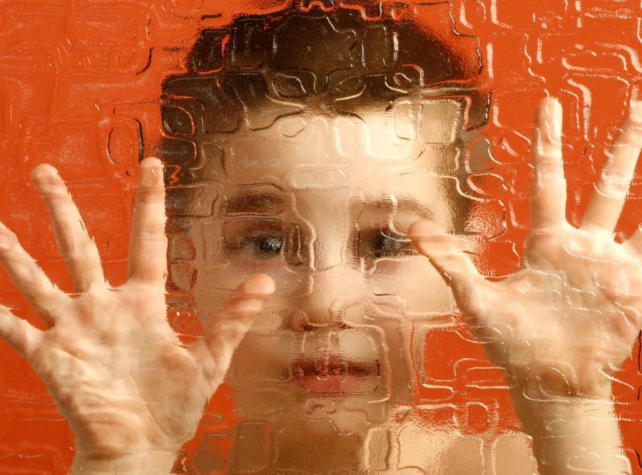 Agresja wobec uczniów z autyzmem