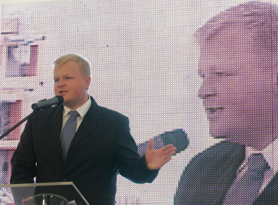 Wyciekł tajny aneks do umowy Rafała Kaplera, byłego szefa NCS