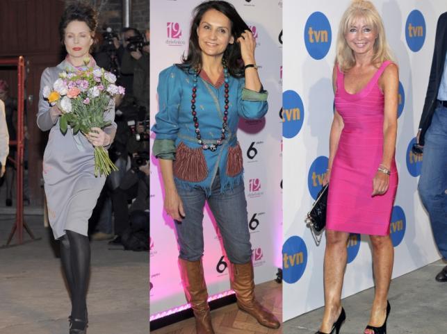 One mają to COŚ: znane i piękne polskie 50-latki!