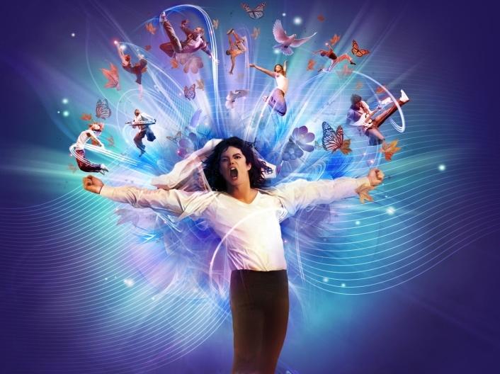 Skradziono katalog muzyczny Jacksona